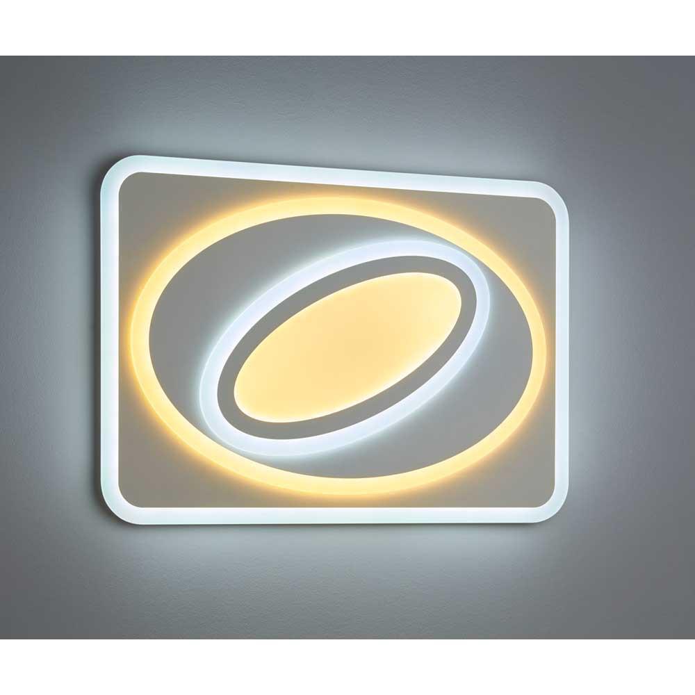LED svítidla s dálkovým ovládáním