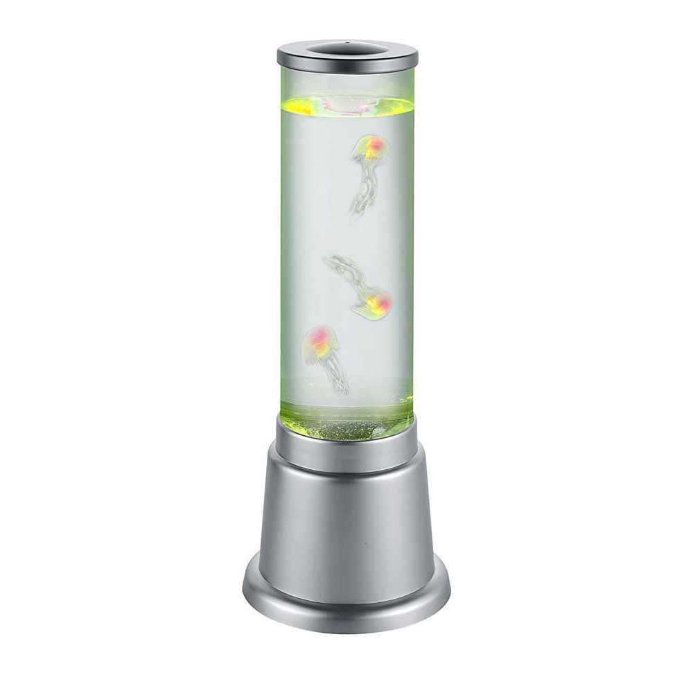 LED dekorativní a lávové lampy
