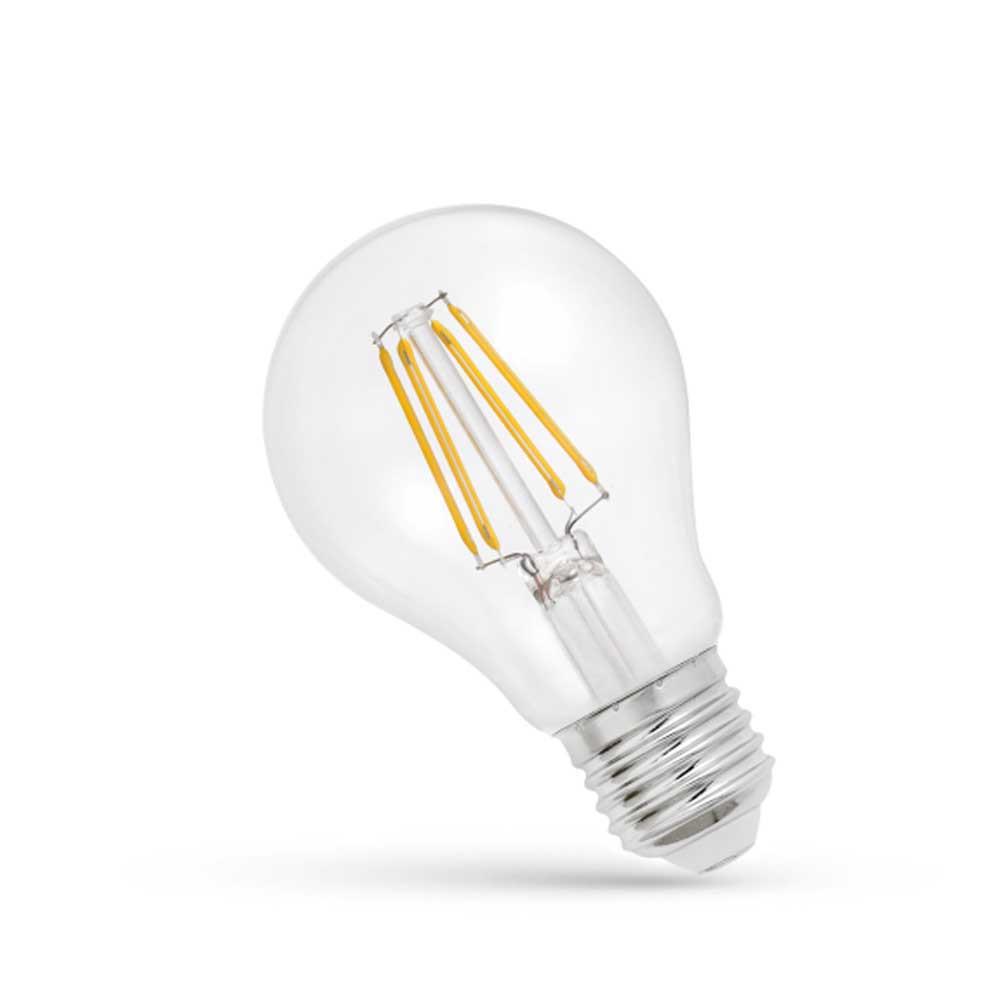 LED filament - čírá