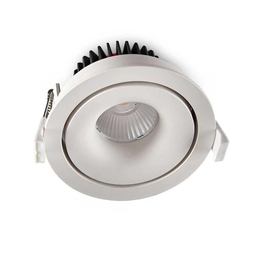 LED bodové svítidla (zápustná)