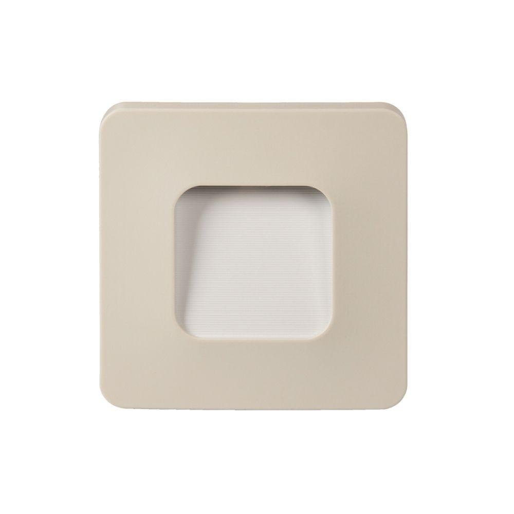 LED orientační svítidla (schodišťové)