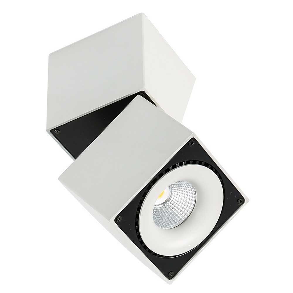 LED bodové svítidla (povrchové)
