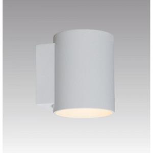 SOLA WL ROUND WHITE 91060-V