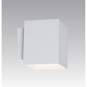 SOLA WL SQUARE WHITE 91062-V