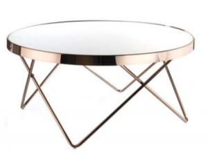 L´OCA NERA dizajnový stolík 1J34