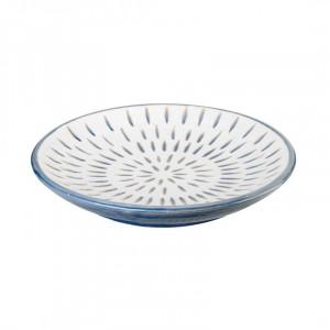 L´OCA NERA dekoratívny tanier 1M119