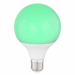 SMART LED ŽIAROVKA 106711SH, E27 RGBW 10W, 810lm, 3000-6000K