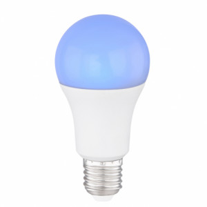 SMART LED ŽIAROVKA 106710SH, E27, RGBW 10W, 810lm, 3000-6000K