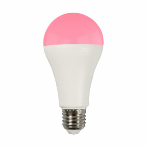 SMART LED ŽIAROVKA 106712SH, E27 RGBW 14W, 1300lm, 3000-6000K