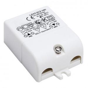 BIG WHITE 464200 LED 3W IP20 napájač pre LED