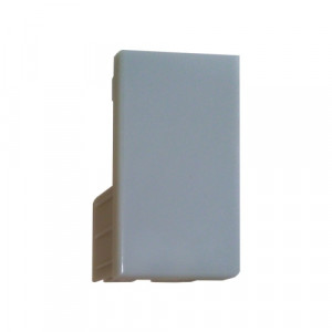 W30*L10*H53m/m SIDE COVER, SILVER