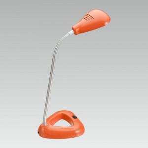 FLIPP LED/4,68W, 3000 K, ORANGE 63104-V
