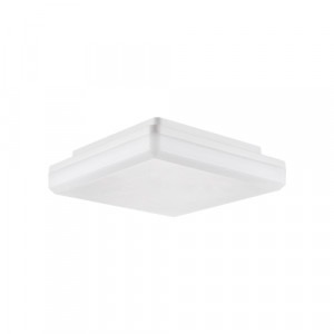 TVER LED/20W,4000K,IP65,ALUMINIUM,WHITE