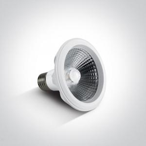 LED žiarovka 7310H/W E27, par30, 10W, 700 LM, 3000K