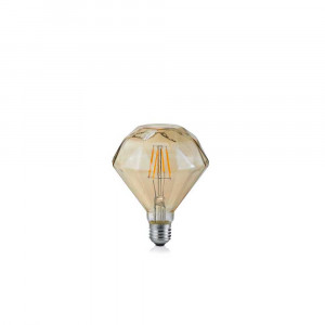 LED FILAMENT E27 4W DIAMANT 902-479