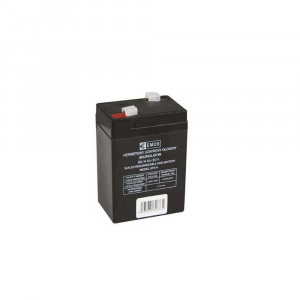 EMOS GT6-4.2 6V 4.2AH 3810