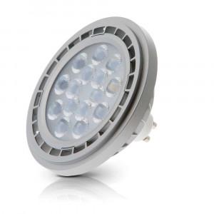 LED AR111 GU10 15W NEUTRÁLNA