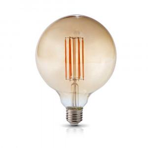 LED FG125 7W E27