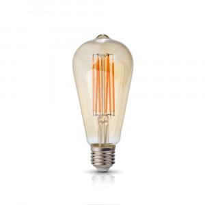 LED FST64 E27 7W