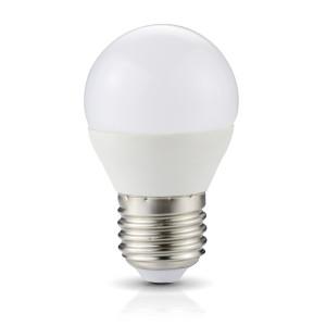 LED MB E27 4,5W TEPLÁ,NEUTRÁLNA,STUDENÁ