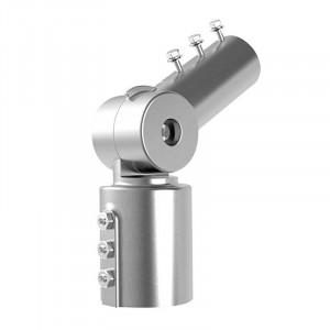 Solight adaptér na uchytenie 80W a 100W lámp na stĺpy