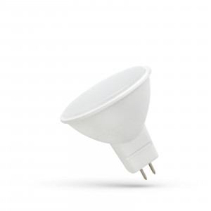 LED MR16 4W 105° Studená WOJ12790