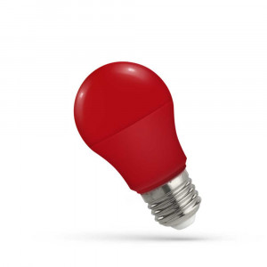 LED ŽIAROVKA E27 5W WOJ14110