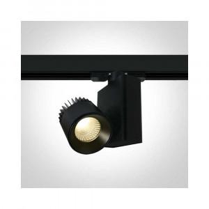 Lištové svietidlo Aerino 65610AT/B/W LED 10W, 800 LM, 3000K